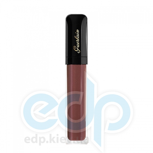 Блеск для губ Guerlain - Gloss D'enfer №403 Brun Buzz - 7,5 ml Tester