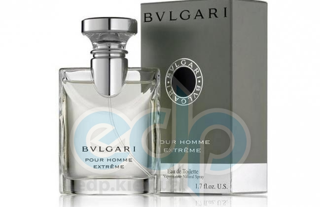 Bvlgari Extreme pour Homme - туалетная вода - 100 ml
