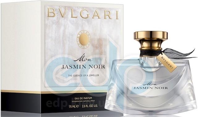 Bvlgari Mon Jasmin Noir -  Набор (парфюмированная вода 25 + лосьон-молочко для тела 30)