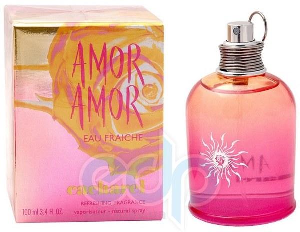 Cacharel Amor Amor Eau Fraiche - туалетная вода - 50 ml