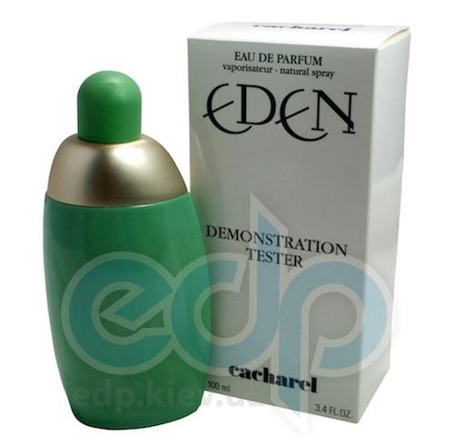 Cacharel Eden - парфюмированная вода - 100 ml TESTER