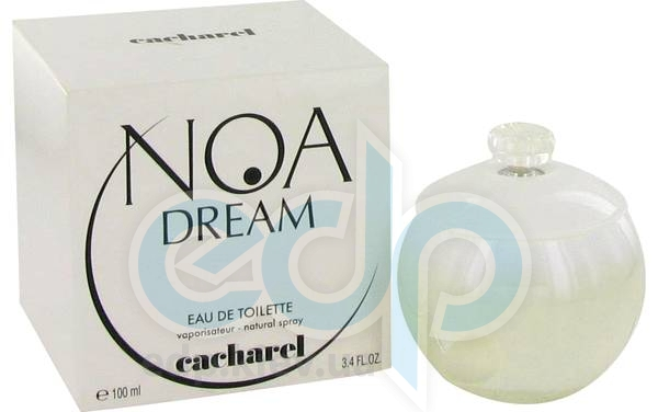Cacharel Noa Dream - туалетная вода - 100 ml TESTER