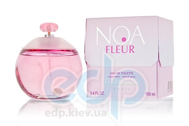 Cacharel Noa Fleur - туалетная вода - 100 ml