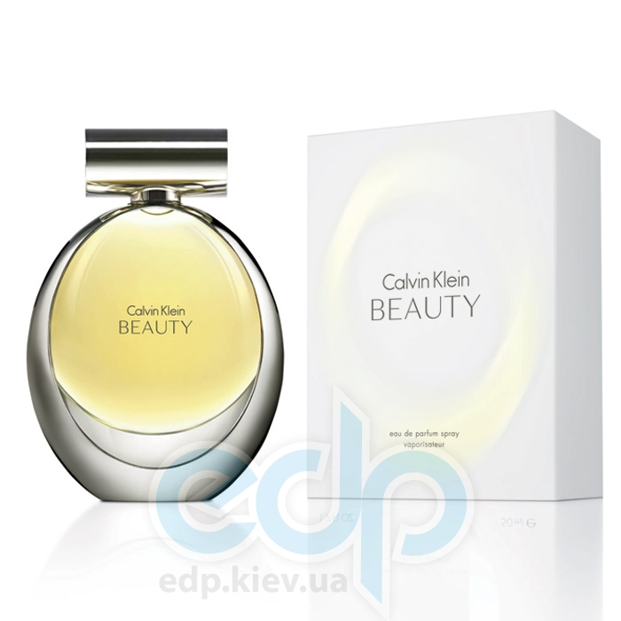 Calvin Klein Beauty - парфюмированная вода - 15 ml