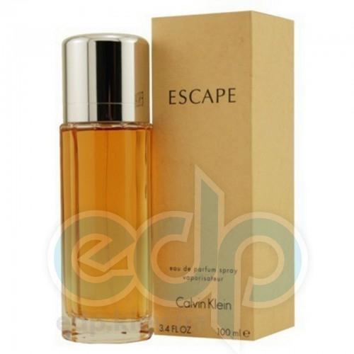 Calvin Klein Escape for women - парфюмированная вода - 50 ml