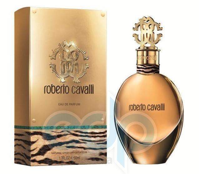 Roberto Cavalli Eau de Parfum - парфюмированная вода - 50 ml