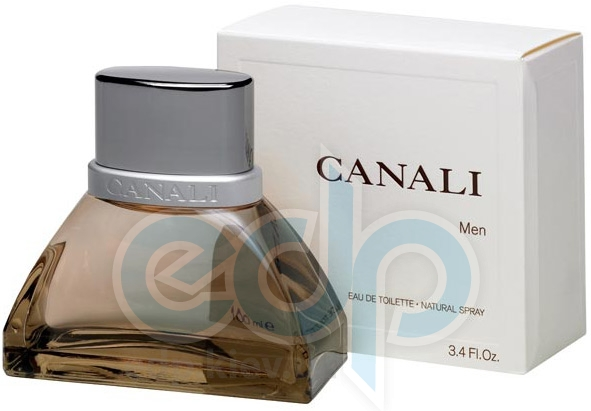 Canali Men - туалетная вода - 50 ml