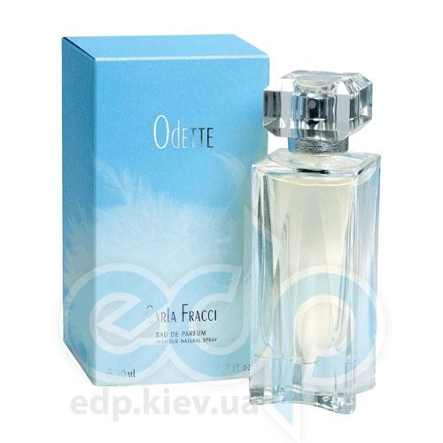 Carla Fracci Odette For Women - парфюмированная вода - 50 ml