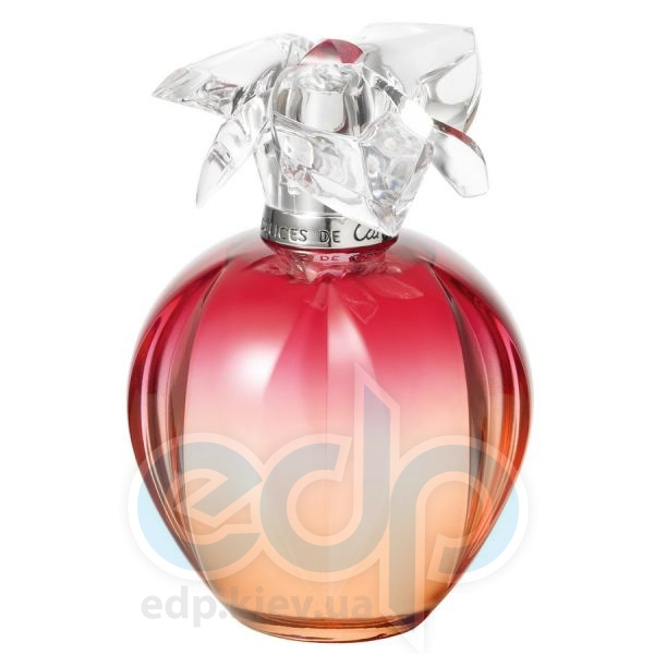 Delices De Cartier Eau Fruitee - туалетная вода - 100 ml TESTER