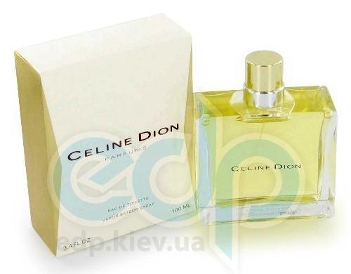 Celine Dion - туалетная вода - 100 ml TESTER