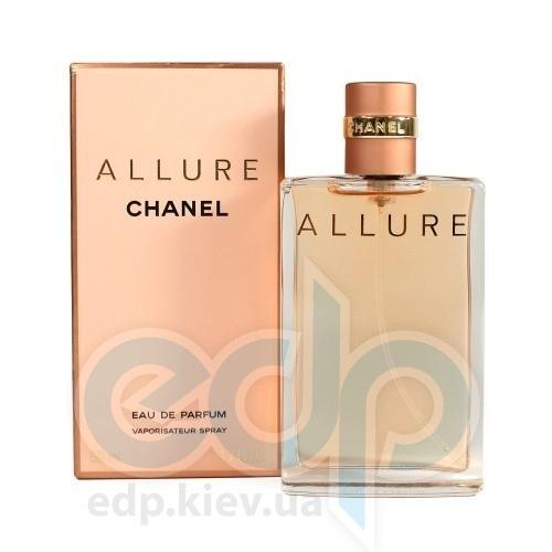 Chanel Allure - парфюмированная вода - 100 ml