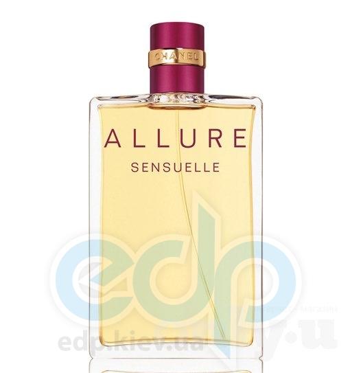 Chanel Allure Sensuelle - туалетная вода - 100 ml TESTER