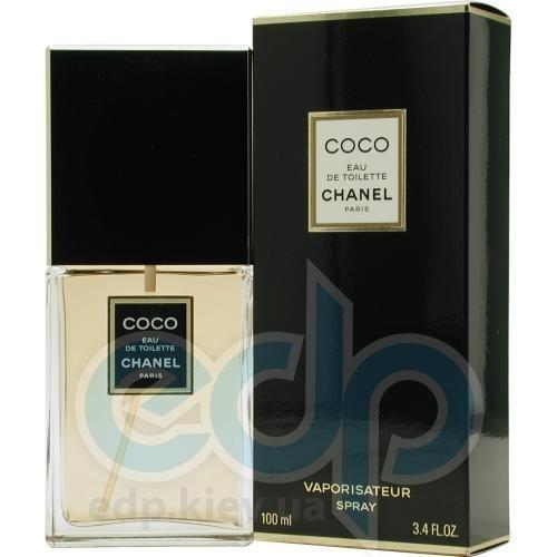 Chanel Coco - туалетная вода - 50 ml
