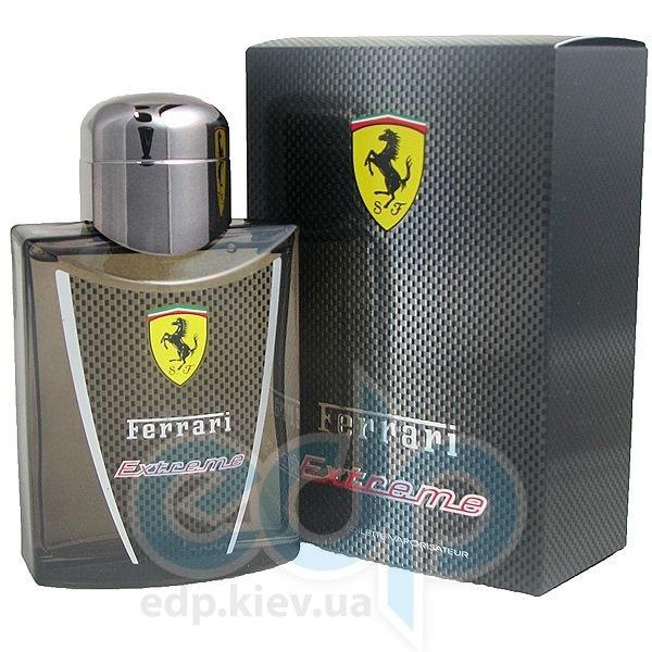 Ferrari Extreme Man - туалетная вода - 75 ml