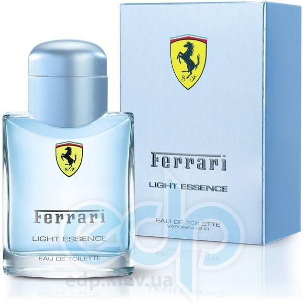 Ferrari Light Essence Man - туалетная вода - 75 ml