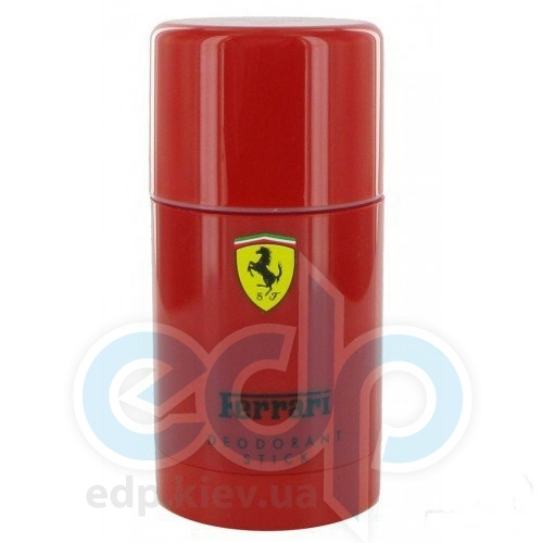 Ferrari Red Man -  дезодорант стик - 75 ml