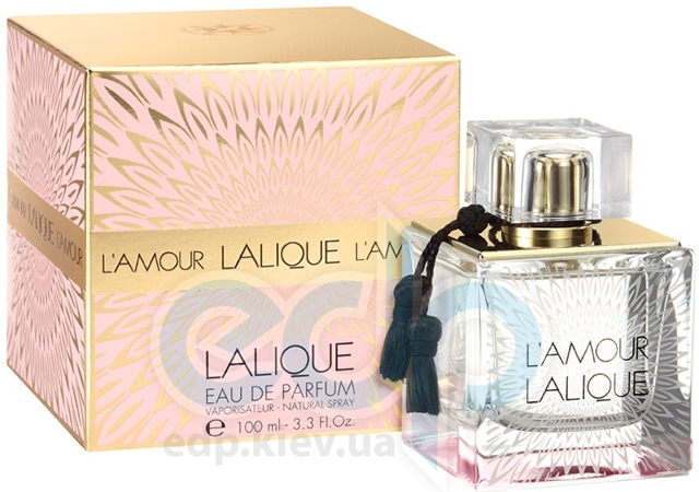 Lalique L Amour - парфюмированная вода - 100 ml
