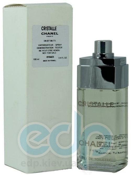 Chanel Cristalle - туалетная вода - 100 ml TESTER