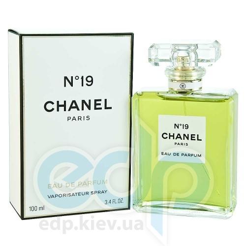 Chanel N19 - парфюмированная вода - 50 ml