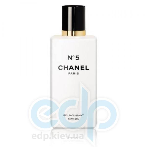 Chanel N5 -  гель для душа - 200 ml