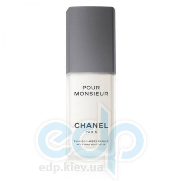 Chanel Pour Monsieure -  лосьон после бритья - 100 ml