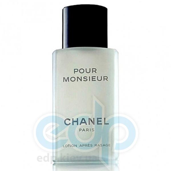 Chanel Pour Monsieure -  гель для душа - 200 ml