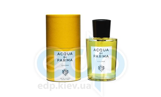 Acqua di Parma Colonia - одеколон - 100ml  TESTER