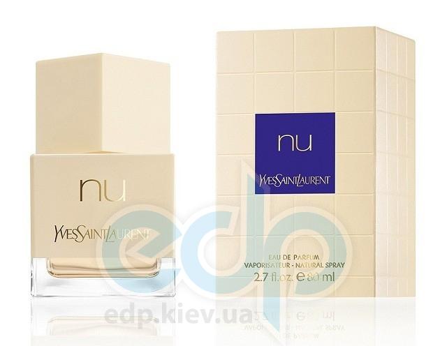 Yves Saint Laurent La Collection Nu - парфюмированная вода - 80 ml