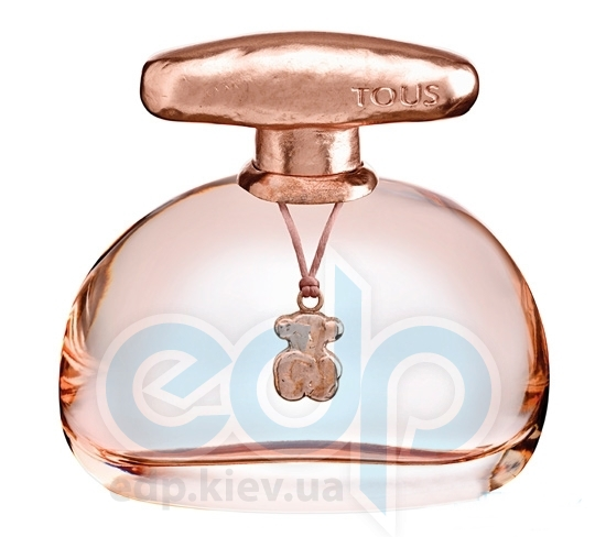 Tous Sensual Touch - туалетная вода - 100ml TESTER