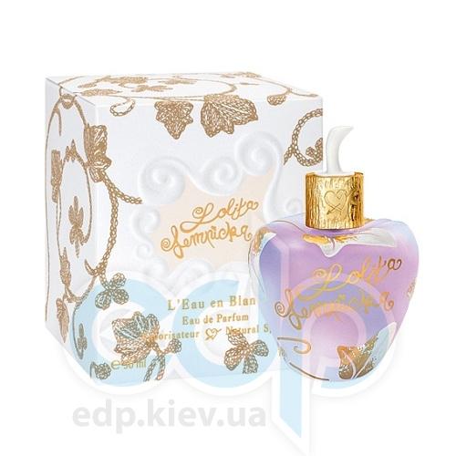 Lolita Lempicka Leau en Blanc - парфюмированная вода - 50 ml