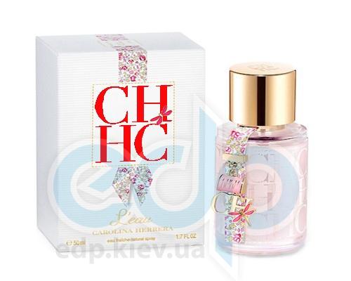 Carolina Herrera CH LEau Fraiche - туалетная вода - 100 ml TESTER