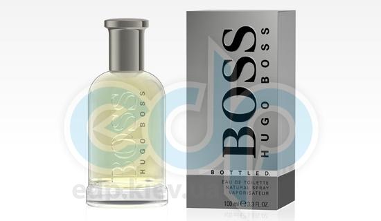 Hugo Boss Boss Bottled (Boss N6) - Набор (туалетная вода 100 + сумка)
