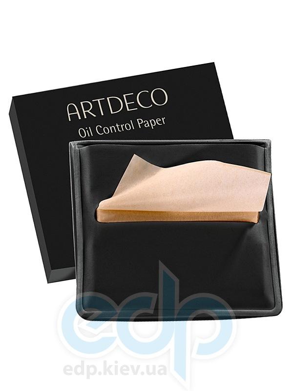 Салфетки абсорбирующие Artdeco - Oil Control Paper