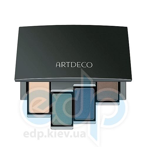 Футляр для теней квадратный Artdeco - Beauty Box Quattro