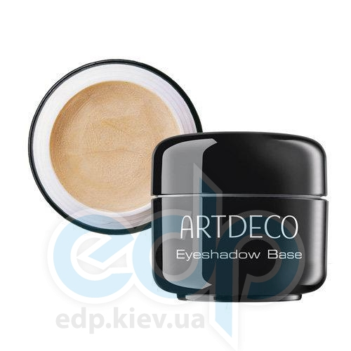 Основа под тени Artdeco - Brush on Eyeshadow Base
