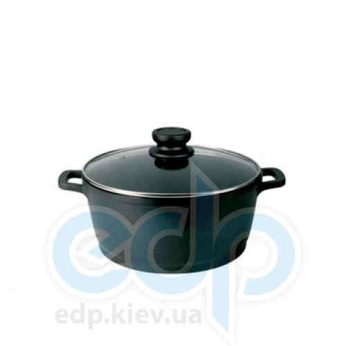Rondell - Кастрюля Zeita с крышкой - диаметр 16 см. объем 1.2 л (арт. RDA-160)