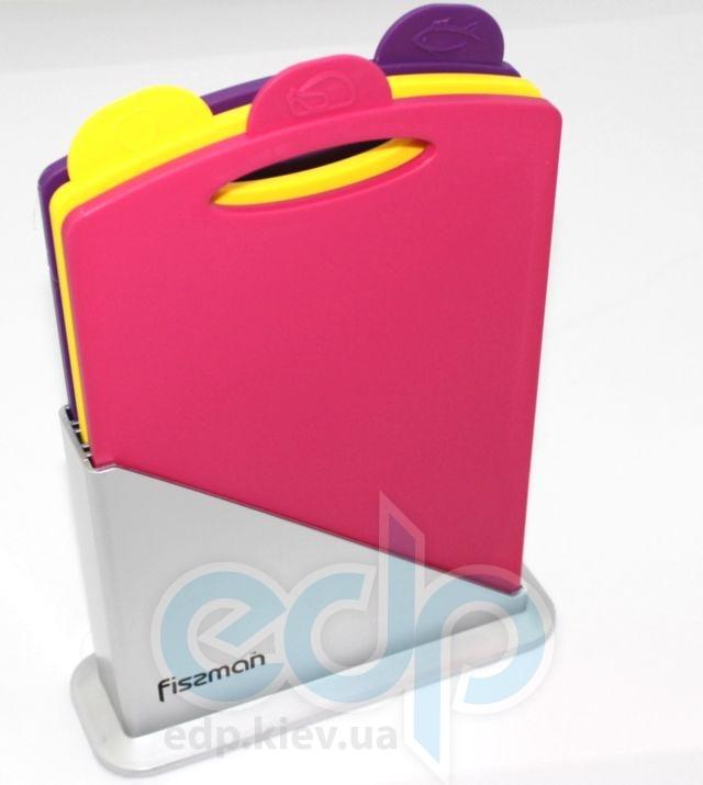 Fissman - Набор из 3-х досок - размер 23х32см (арт. ФС7241)