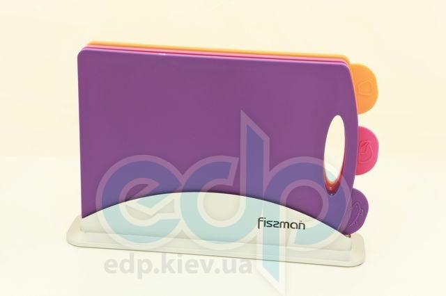 Fissman - Набор из 3-х досок 33 х 22 см (арт. ФС7242)