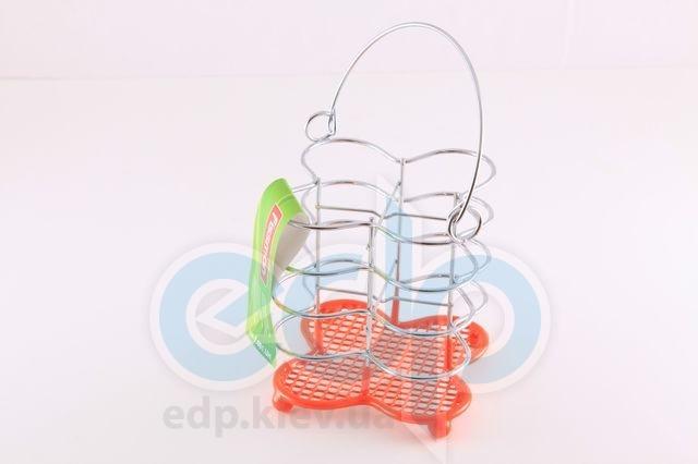 Fissman - Подставка для кухонных принадлежностей (арт. ФС7081)