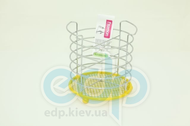 Fissman - Подставка для кухонных принадлежностей (арт. ФС7089)