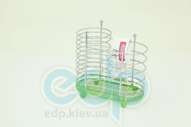 Fissman - Подставка для кухонных принадлежностей (арт. ФС7091)