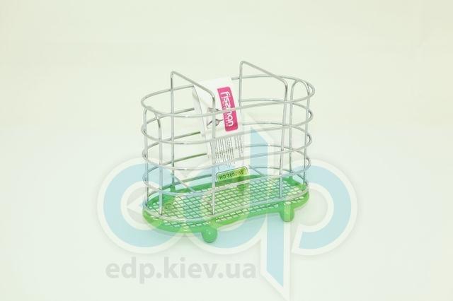 Fissman - Подставка для кухонных принадлежностей (арт. ФС7092)