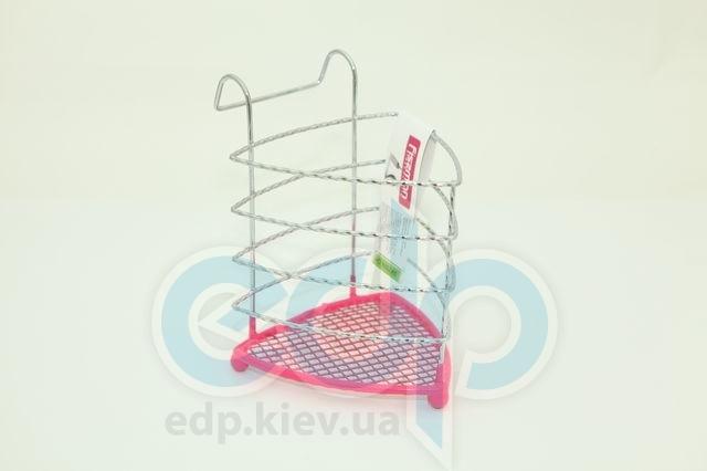 Fissman - Подставка для кухонных принадлежностей (арт. SV-7094.СH)