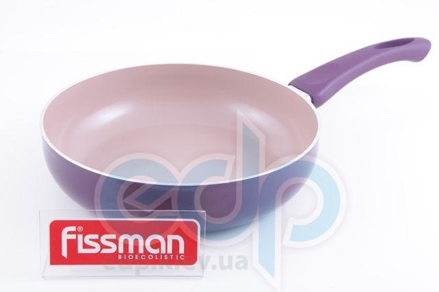 Fissman - Сковорода AMORET WOK - диаметр 24 см (арт. AL-4825.24)