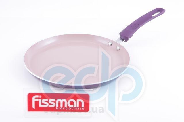 Fissman - Сковорода блинная AMORET - диаметр 24см (арт. ФС4824)