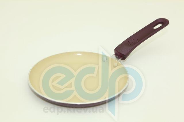 Fissman - Сковорода для блинов VELOCE - диаметр 18 см (арт. AL-4714.18)