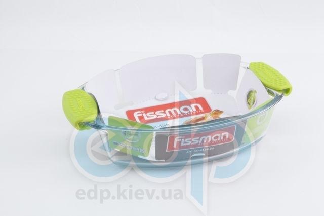 Fissman - Формадлявыпечки с силиконовыми ручками - размер 26.9х18.2х6 см  (арт. AG-6134.26)