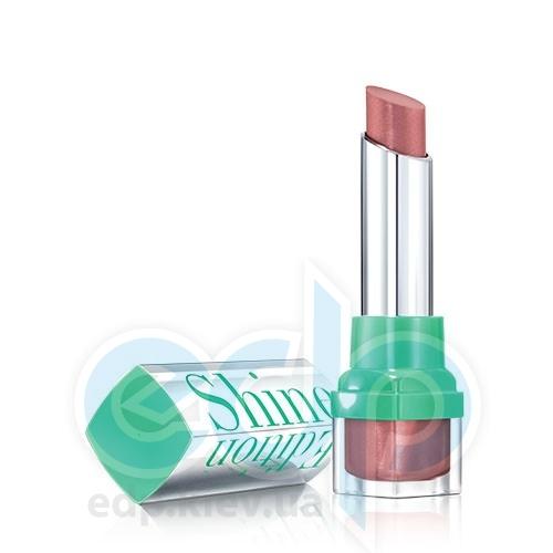 Помада-блеск для губ увлажняющая с экстрактом масла манго Bourjois - Shine Edition №26