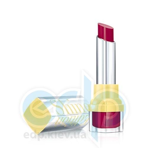 Помада-блеск для губ увлажняющая с экстрактом масла манго Bourjois - Shine Edition №23