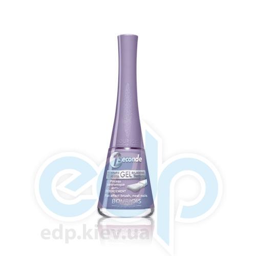 Лак для ногтей стойкий, с эффектом мгновенного высыхания Bourjois - 1 Seconde №13 Сиреневый - 9 ml